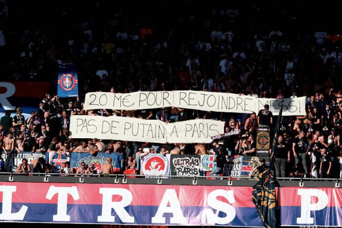 20 миллионов евро, чтобы вернуться к Месси. Парижу не нужны проститутки