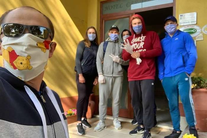 Перенос Олимпийских игр-2020: кому в украинском спорте это выгодно?
