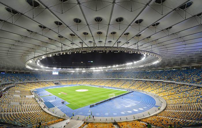 Заполняемость НСК Олимпийский в текущем сезоне - 20%