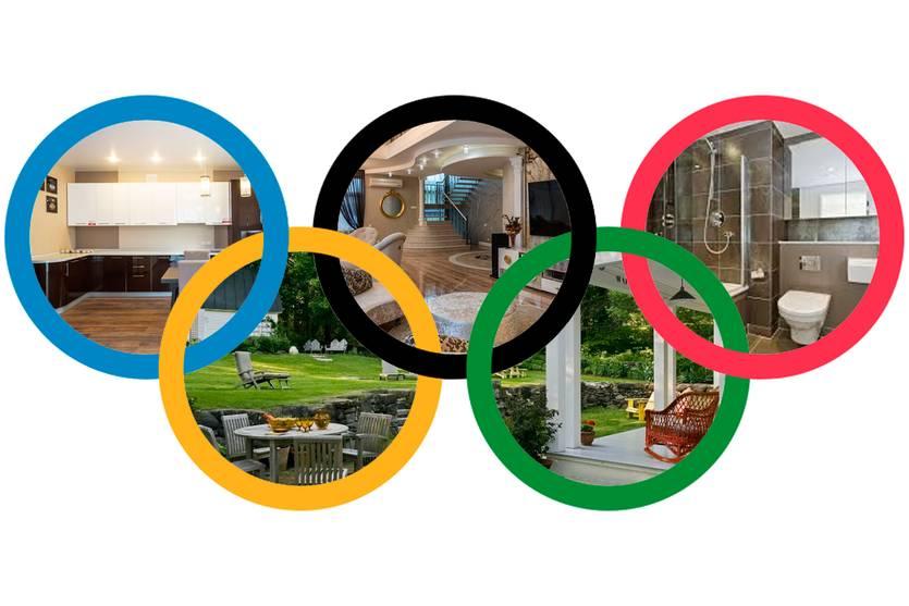 Олимпиада на дому: как заняться любимым спортом, не выходя из квартиры
