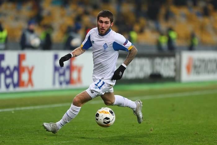 Георгий Цитаишвили / Football.ua