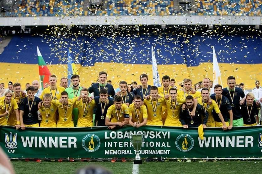 Турнир памяти Валерия Лобановского перенесли на 2021 год