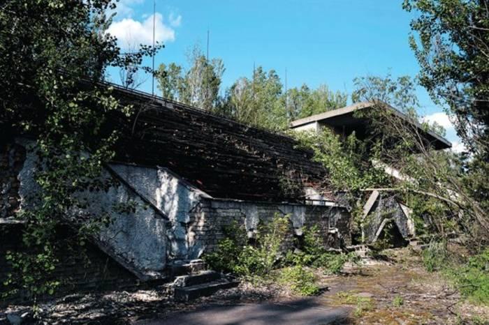 Discover Chernobyl