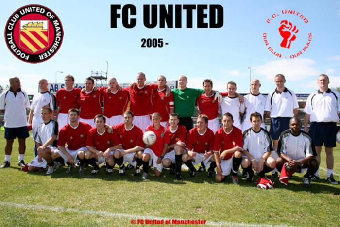 Состав Юнайтед оф Манчестер в сезоне-2005/06