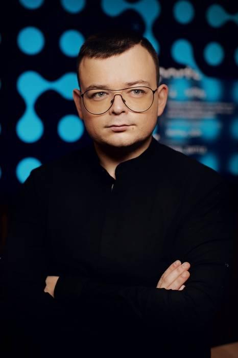 Максим Белоногов, генеральный продюсер WePlay! Esports. Фото предоставлено пресс-службой WePlay! Esports