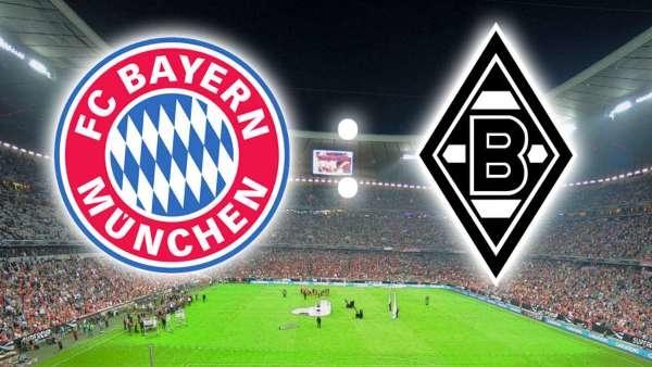 Бавария - Боруссия М: прогноз на матч Бундеслиги