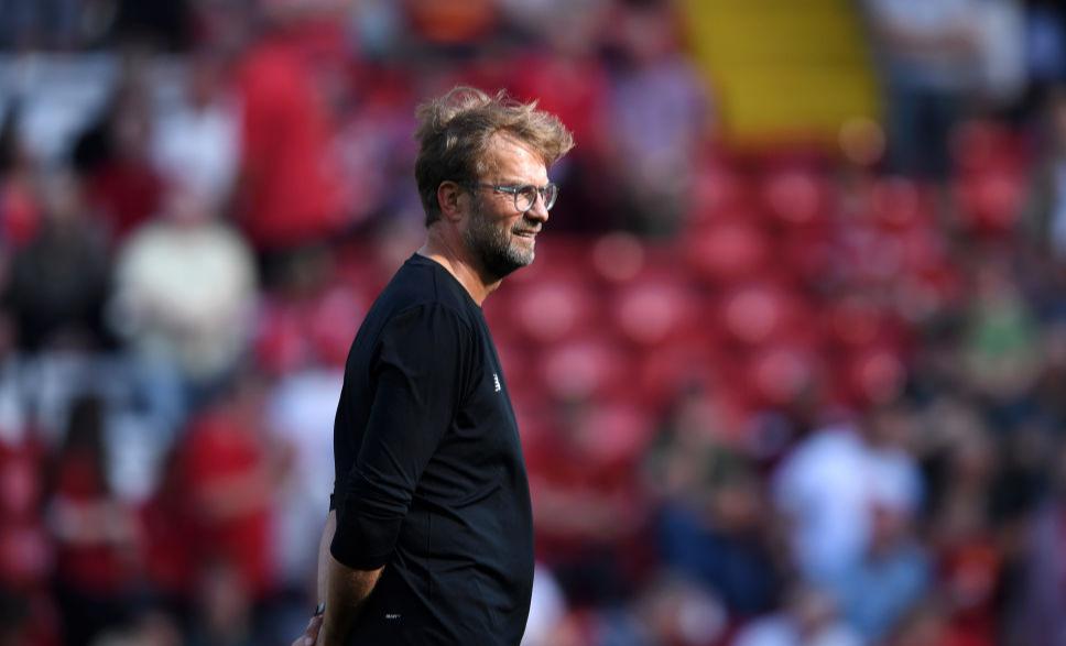 Клопп: Не могу поверить, что Ливерпуль опережает Ман Сити на 20 очков