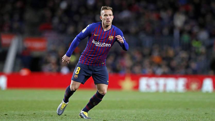 Артур попал в топ-5 самых дорогих трансферов Ювентуса в истории