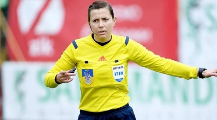 Екатерина Монзуль / footballua.tv