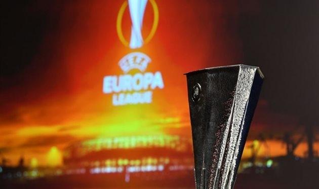 Жеребьевка Лиги Европы: Вернидуб узнал соперника по первому раунду квалификации