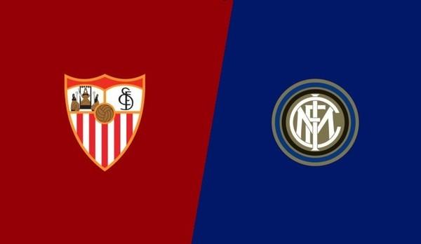 Севилья - Интер 2:2 онлайн-трансляция финала Лиги Европы