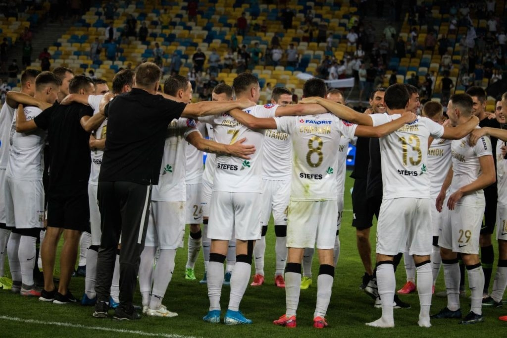 Жеребьевка Лиги Европы: Колос узнал соперника по второму раунду квалификации