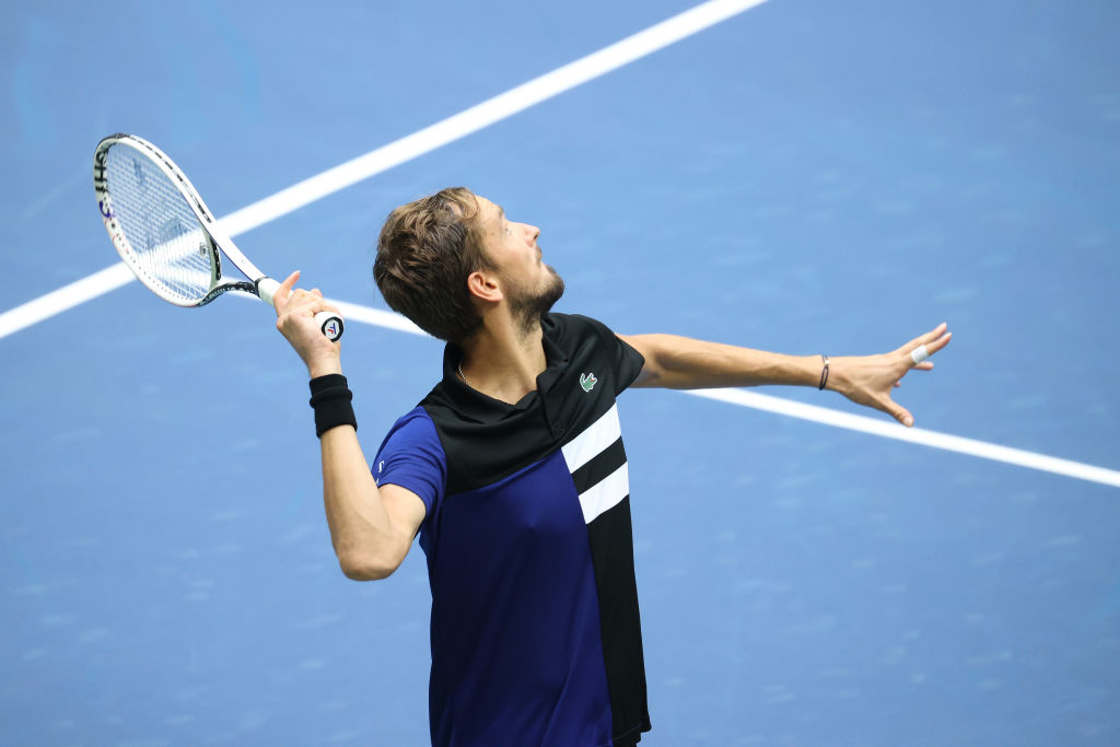 US Open: букмекеры назвали фаворита на победу в мужском турнире