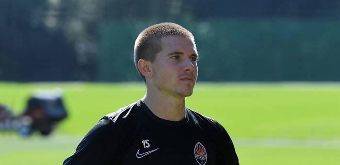 Виктор Корниенко вернулся из аренды и остался в команде