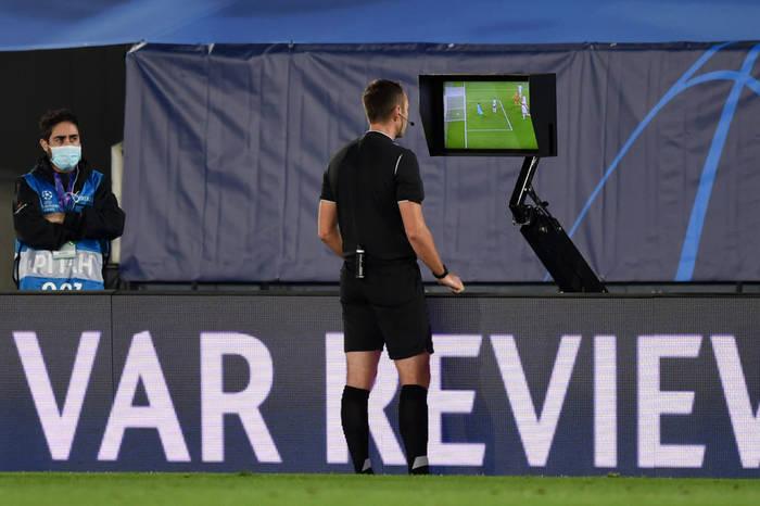 Шахтер обыграл Реал в Лиге чемпионов
