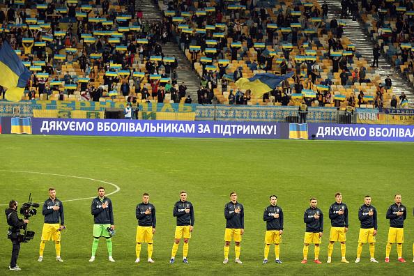 Польша - Украина: где смотреть товарищеский матч