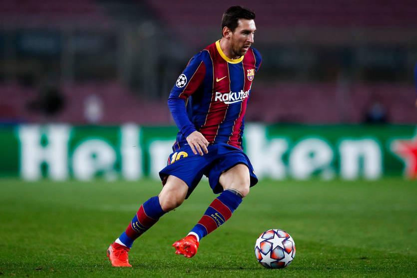 Ривалдо: Барселона не сможет удержать Месси