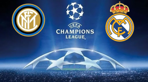 Интер - Реал 0:2 онлайн-трансляция матча Лиги чемпионов