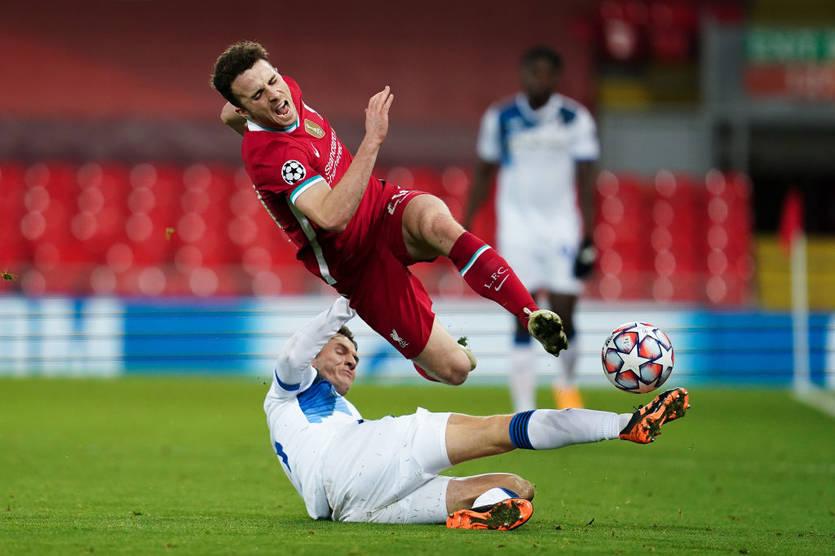 Liverpul Atalanta 0 2 Video Golov I Obzor Matcha Ligi Chempionov Isport Ua