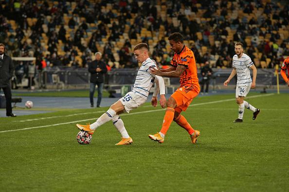 Цыганков: Надеюсь, мы сделали работу над ошибками и завтра будет другой футбол