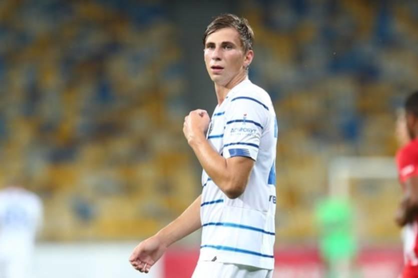 Забарный: Динамо уже достаточно проиграло в Лиге чемпионов, пора побеждать