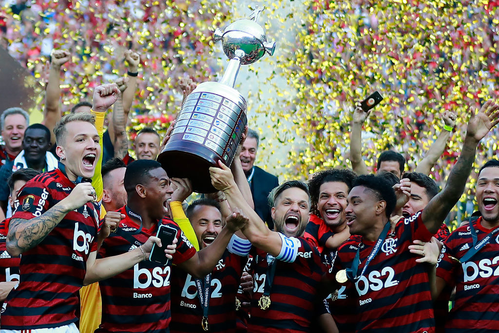 Копа Либертадорес: каков формат турнира и чем он отличается от Лиги чемпионов