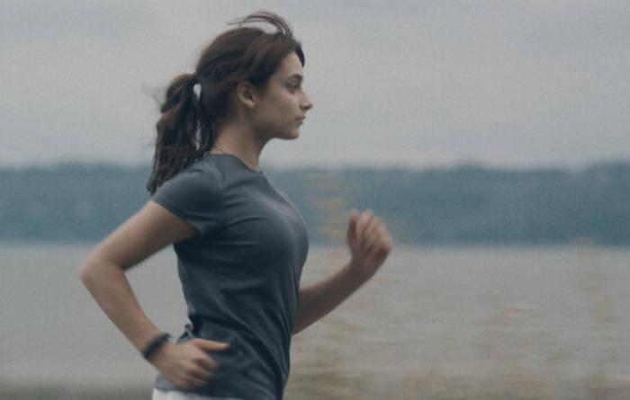 """Кадр из фильма """"Сара предпочитает бегать"""""""