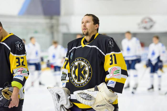 Денис Короваев