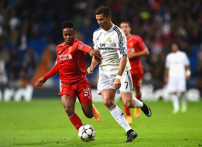Матч между Реалом и Ливерпулем, 2014 год