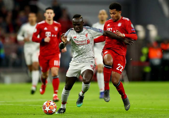 Матч между Ливерпулем и Баварией, 2019 год