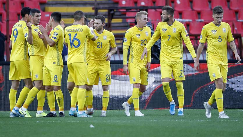 Украина - Финляндия: где смотреть матч квалификации ЧМ-2022