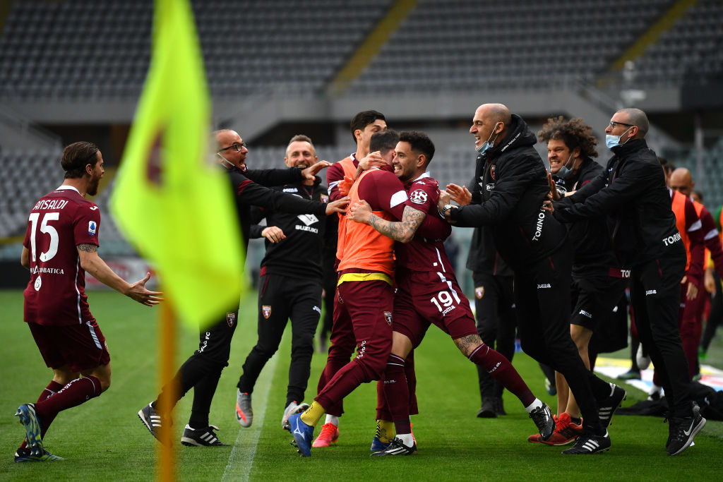 Торино - Ювентус 2:2 видео голов и обзор матча