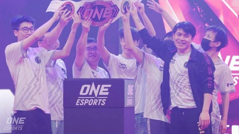 Итоги ONE Esports Singapore Major: Европа и СНГ в джетлаге, а Китай пошел на взлет