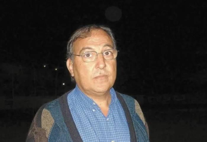 Хорхе Родригес