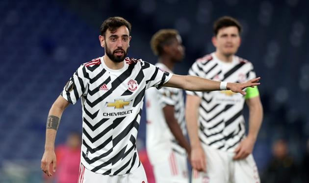 Вильярреал - Манчестер Юнайтед: прогноз на финал Лиги Европы