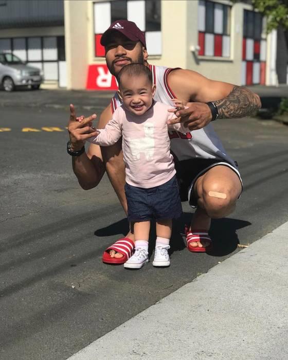 Фау Вейк с дочерью / instagram.com/fauvake/