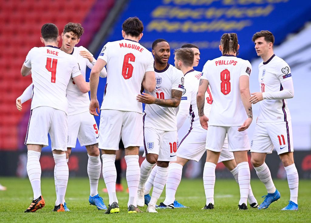 Лингард не поедет на Евро-2020, Александр-Арнольд - в заявке сборной Англии