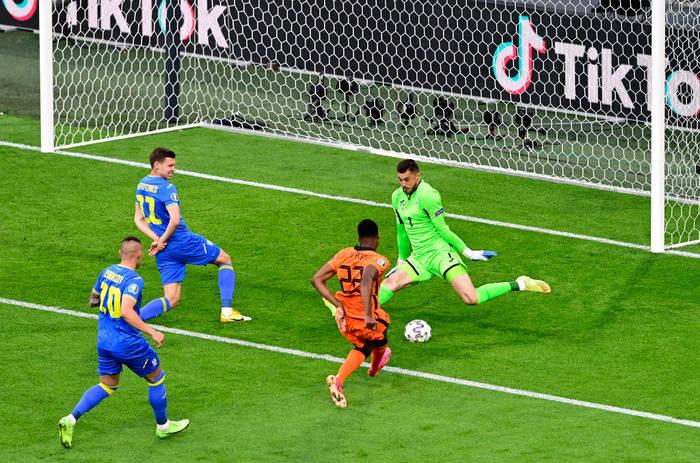 Украина проиграла Нидерландам 2:3. Реакция Зеленского (ФОТО) 1