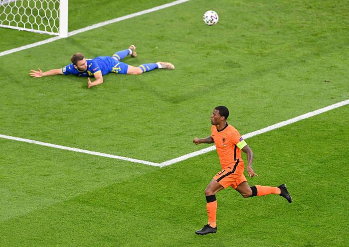 Украина проиграла Нидерландам 2:3. Реакция Зеленского (ФОТО) 3