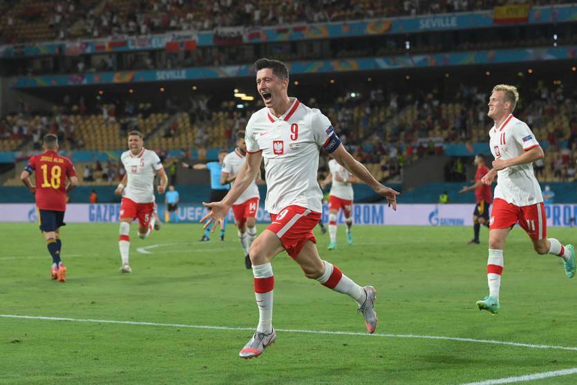 Испания опять потеряла очки на Евро и рискует не выйти в плей-офф