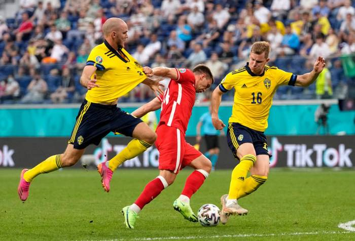 Швеция - Польша
