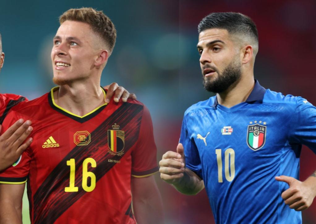Бельгия - Италия: прогноз на матч 1/4 финала Евро-2020