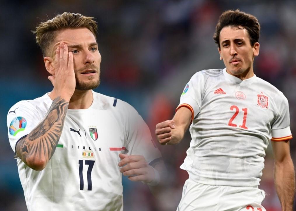 Италия - Испания: где смотреть матч Евро-2020
