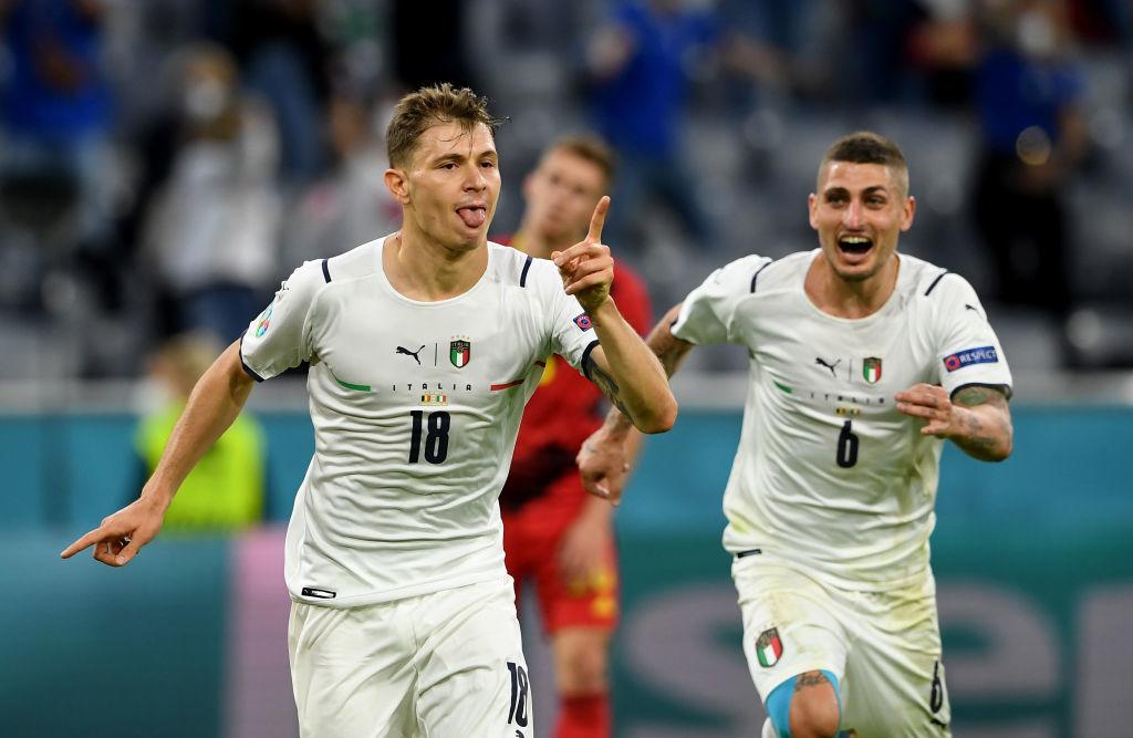 Италия - Испания: прогноз на матч полуфинала Евро-2020