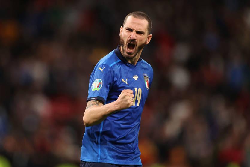 Италия в серии пенальти обыграла Испанию и стала первым финалистом Евро-2020 - iSport.ua