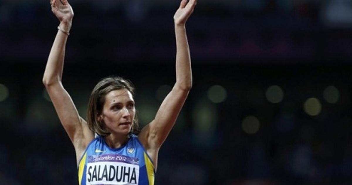 Алла борисенко легкоатлетка фото
