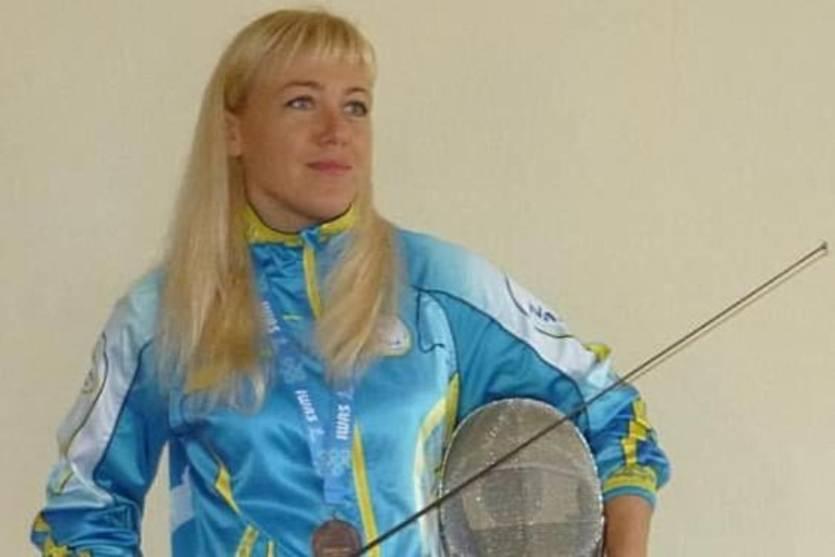 Федота стала серебряным призером Паралимпийских игр - iSport.ua