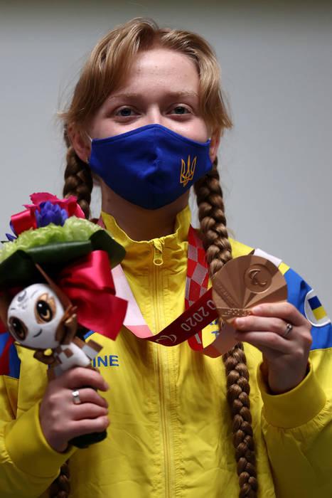 Ирина Щетник