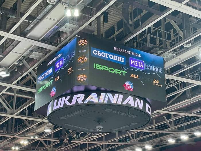 Чемпионат Украины по джиу-джитсу / TMS