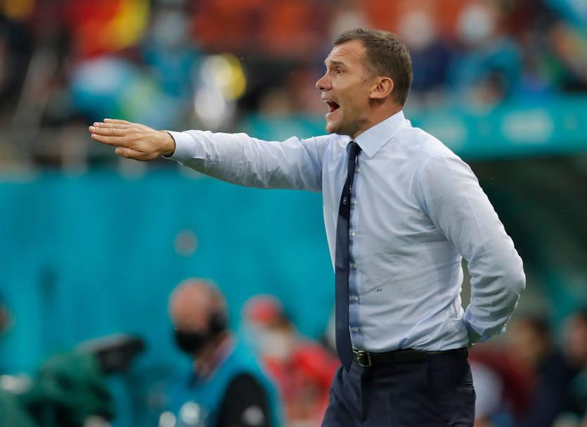 Шевченко может возглавить клуб MLS - журналист